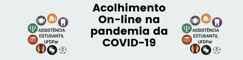 Acolhimento On-line