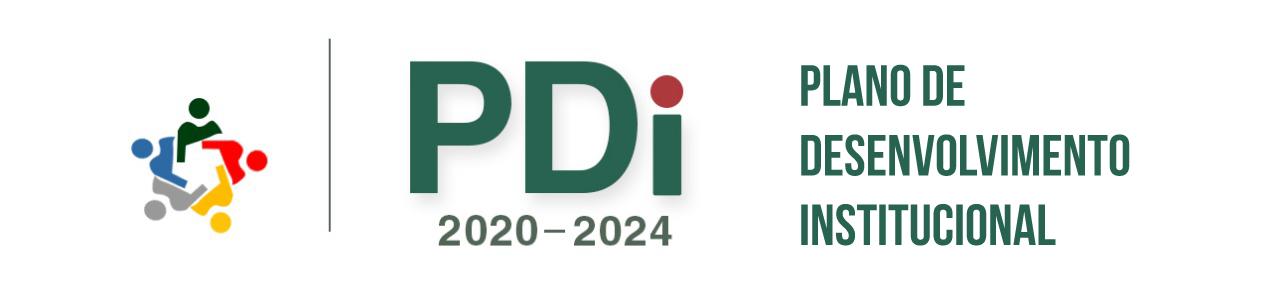 projeto do PDI 2020-2024 da UFPI