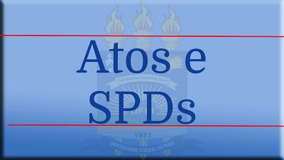 Atos e SPDs