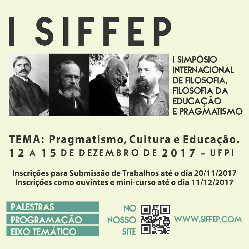 317 I SIFFEP Redes Sociais 20 2017