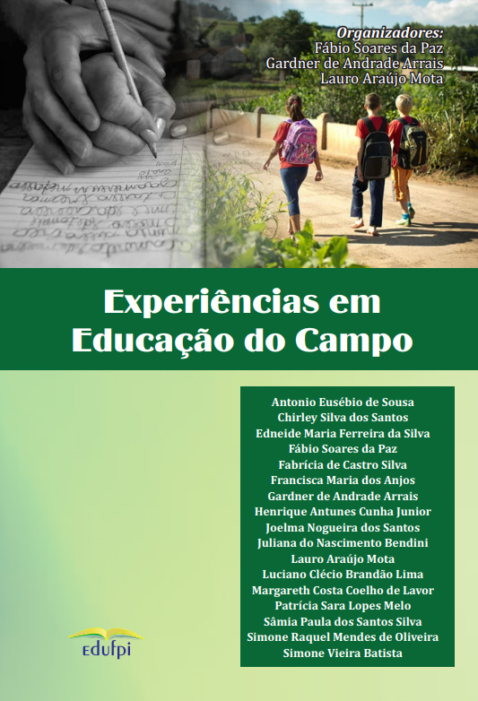 Capa educacao do campo