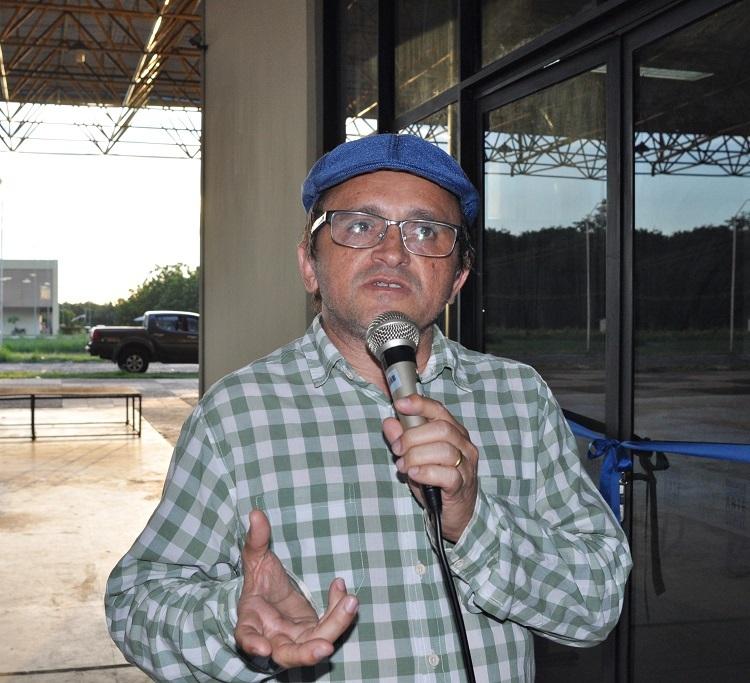 Abertura do NAF 56 José Auditor