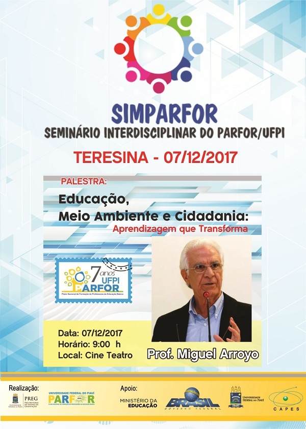 SIMPARFOR THE ARROYO 1