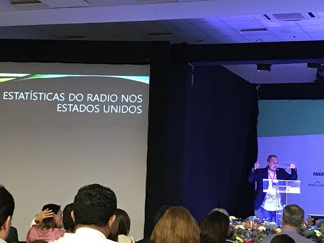congresso radiio