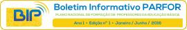Boletim Informativo - parfor